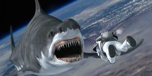 Summer Movie Night for Teens:  Sharknado 3