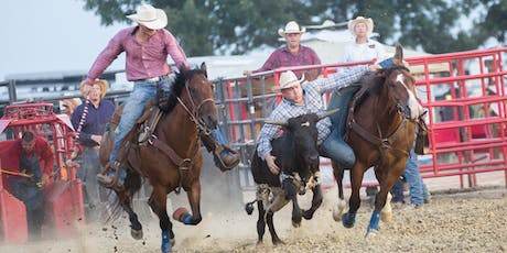 America's Heroes Pro Rodeo (Friday) tickets