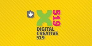 Digital Creative 519 Conference including Deloitte TMT