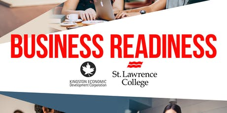 Business Readiness tickets