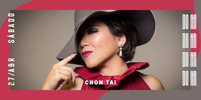 DO AR apresenta Chon Tai