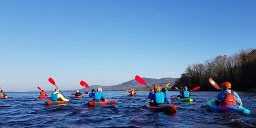 Kayak Level 1 Course / Health & Wellness / Other