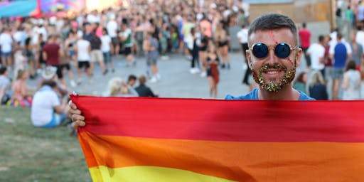 Tupelo Pride Festival 2019