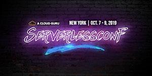 Serverlessconf NYC '19