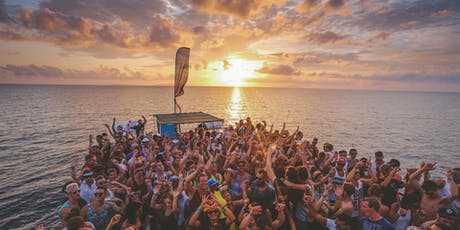 9/1 - MOGUAI BOAT  PARTY CRUISE | SUMMER SERIES  tickets
