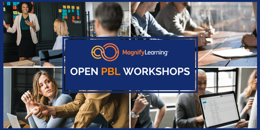 Open PBL Workshop-Columbus, IN