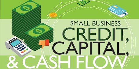 Raising Capital for My Business - St Charles IL tickets