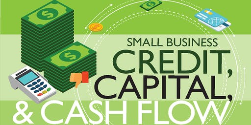 Raising Capital for My Business - St Charles IL