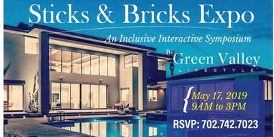 Sticks & Bricks EXPO