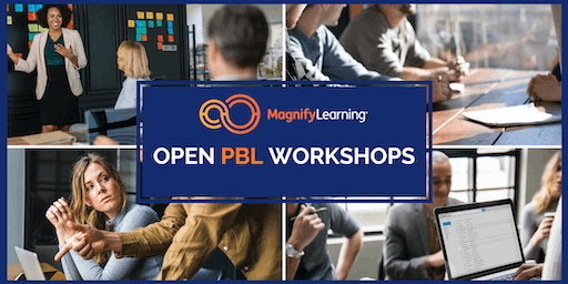 Open PBL Workshop-Indianapolis, IN