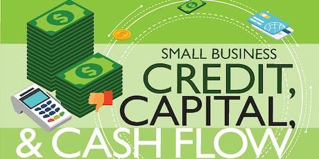 Raising Capital for My Business - Oak Park IL tickets