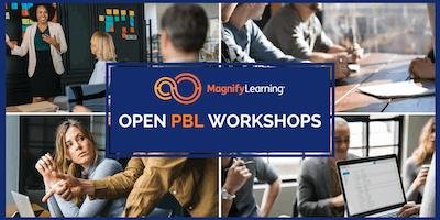 Open PBL Workshop-Punta Gorda, FL