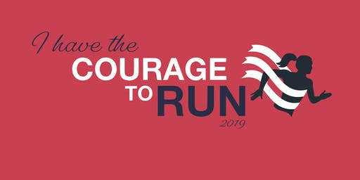 Courage to Run San Francisco