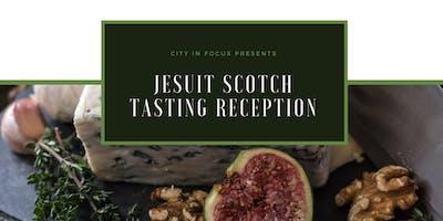 2019 B.C. Jesuit Scotch Tasting Reception