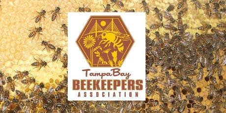 HONEY BEE, BEEKEEPING, SEMINAR 2019 tickets