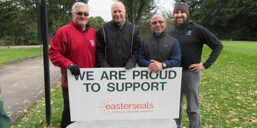 Easterseals Golf Classic 2019