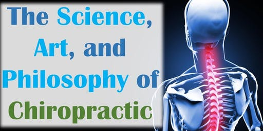 Cool Down With Chiropractic - Free Chiropractic Workshop