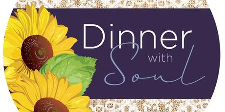 6th Annual Dinner with Soul Gala tickets