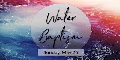 PHCLC Baptism Classes