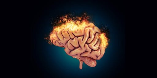 Brain on Fire! How To Calm It Down - Free Chiropractic Workshop