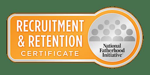 Webinar Training: Recruitment and Retention Certificate™ - June 16th, 2020