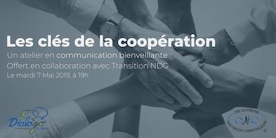 Les clés de la coopération
