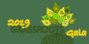 2019 Grassroots Gala