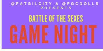 Battle of the Sexes: Game Night