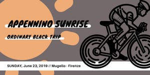 Appennino Gravel Sunrise
