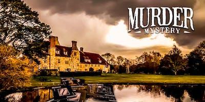 Christmas Murder at Michelham Priory