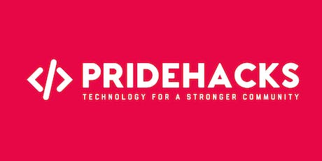 PrideHacks 2019 - Technology for a Stronger Community tickets
