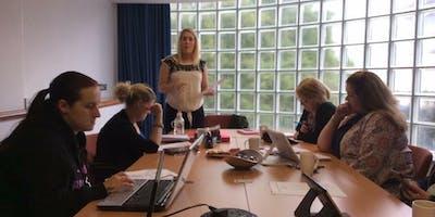 Social Media Strategy Training