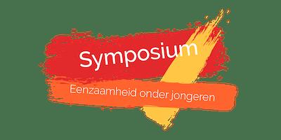 Symposium Eenzaamheid onder jongeren