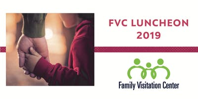 Family Visitation Center Luncheon 2019