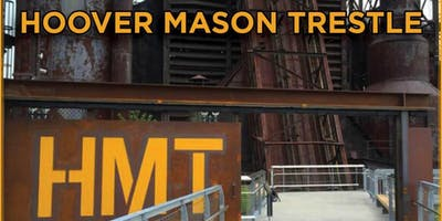 Hoover Mason Trestle Tour