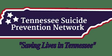 Applied Suicide Intervention Skills Training (ASIST) - Jackson tickets