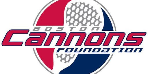 Cannons Foundation Golf Outing Benefiting Boston Children's Hospital
