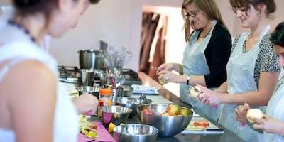 Raw Food Workshop -