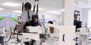 Rehabilitation Robotics Symposium:  From Design to...