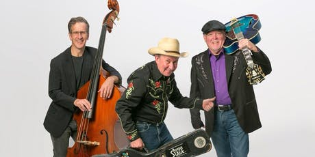 John Lilly and Blue Yonder  tickets