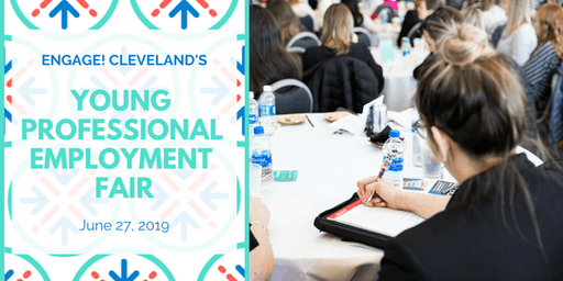 Engage Cleveland's Young Professional Employment Fair
