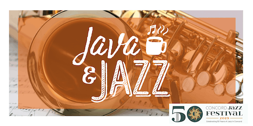 Java and Jazz Series 1