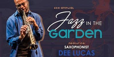 Jazz In The Garden (JIG) 2019