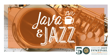 Java and Jazz  Series 3 tickets