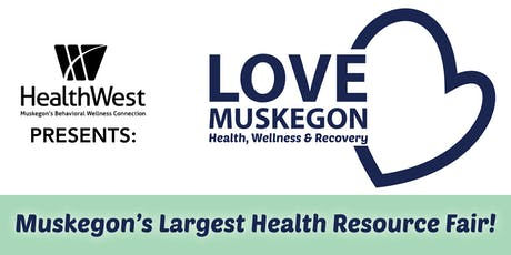 2019 Health, Wellness & Recovery Picnic - EXHIBITOR REGISTRATION tickets