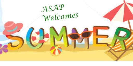 ASAP Welcomes Summer