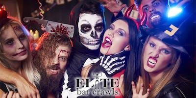 Official Halloween Bar Crawl | Hoboken, NJ