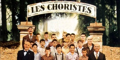 Tuesday French Movie Night: Les choristes