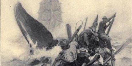 Life at Sea: A Rare Book Voyage  tickets
