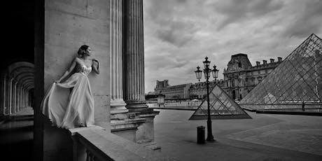 Paris Workshop with Scott Robert Lim billets